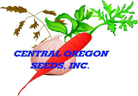 Central Oregon Seeds, Inc.