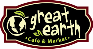 Great Earth Cafe & Market